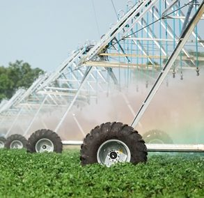 Chicot Irrigation commercial